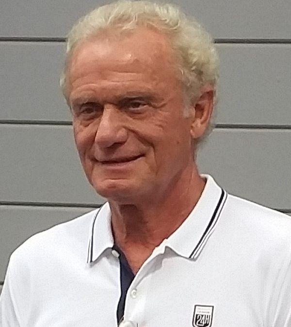 Kick for Help – Abend zur Fußball-Europameisterschaft am 10.7.2021 mit Hans-Peter Briegel